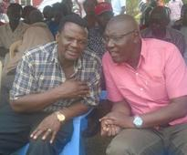 Western: Bungoma Deputy Governor appointed County JP Secretary General.