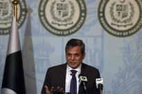 Pakistan accuses India of perpetrating and funding terrorism