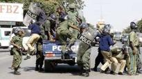 Zambian police face foreign marriage ban