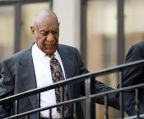 Cosby returns to court to hear sex assault evidence