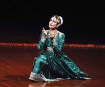 Reliving the legend: Nur Jahan-Jahangir story told through kathak