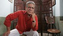 Om Puri is finally free of the Chakravyuh we built around his life and death