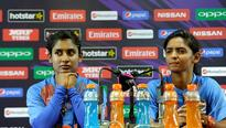 Indian squad for Women's WCQ named