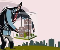 Housing shortage to arrest price fall: Credai