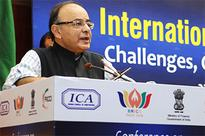 BRICS nations need a credible international dispute resolution mechanism: Arun Jaitley