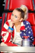 Style News Miley Cyrus Will Not Tone Down Her Wardrobe For 'The Voice'
