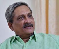 Pinarayi Vijayan creating atmosphere of fear, says Parikkar