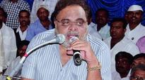 Not a chappal to be flung around, says actor Ambareesh after being dropped
