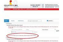 PSEB 12th result 2016: Mahima Nagpal tops, Komal Rani, Riya follow; check merit list at pseb.ac.in, punjab.indiaresults.com