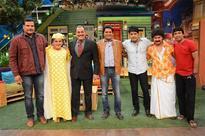 Shilpa Shetty's TV turn ends in a shocker