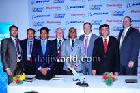 HAL announces partnership with Boeing, MDS to manufacture F/A-18 Super Hornet in India