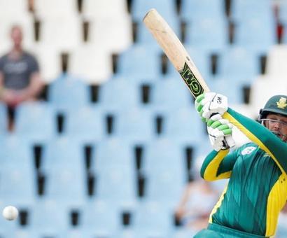 De Kock sets up South Africa's T20 win over Bangladesh