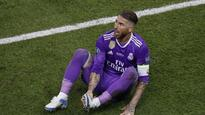 UEFA Champions League Final: Sergio Ramos shows ugly side before glorious celebration