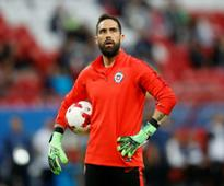 Confederations Cup 2017: Fit-again Claudio Bravo could feature against Australia, says Chile coach