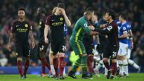Man City must be more 'realistic' after Everton thrashing - Gael Clichy