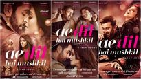 Ae Dil Hai Mushkil: From Aamir Khan to KRK, here's what B-Town has to say about ADHM!
