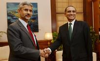Pak To Welcome Peace Dialogue Whenever India Wants: Aizaz Ahmed Chaudhry