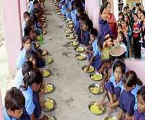 Don't make Aadhaar card mandatory for mid-day meals