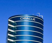 Labor Department sues Oracle for racial discrimination