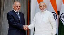 Afghan prez to Visit India tomorrow, will hold talks with Modi