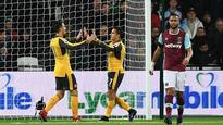 Arsenal name strong team to face Basel, Sanchez and Ozil start