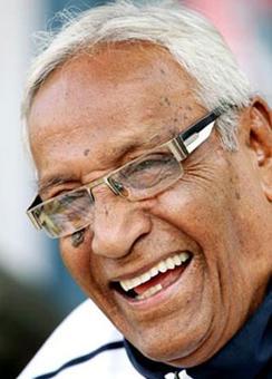 Former Eden Gardens curator Prabir Mukherjee passes away