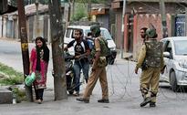 Policeman, Civilian Shot Dead By Terrorists In Jammu And Kashmir's Kulgam