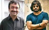 Munna Bhai Was Meant To Be TV Series Starring R. Madhavan: Rajkumar Hirani