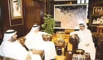 DEWA, Masdar team up to boost renewables