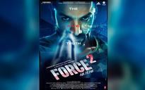 Force 2 first poster: John Abraham's sequel looks gritty and stylish as the first