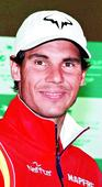 Nadal: I have nothing to hide