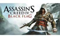 'Assassins's Creed IV: Black Flag' is a launch title for the Xbox One and PS4