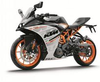 Features & Updates On MY16 KTM RC & Duke Revealed