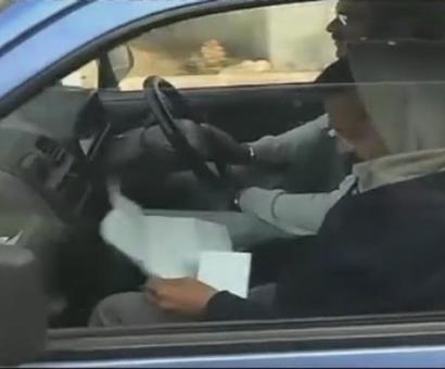 Kejriwal's famous 'aam aadmi' car goes missing