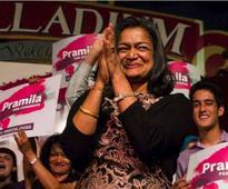 Bernie Sanders endorses Indian-American Congressional candidate
