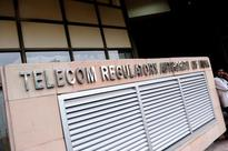 Telecom Regulatory Authority of India for bar on bypassing STD, ISD using audio-conferencing
