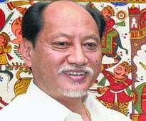 Neiphiu Rio first leader to be elected Nagaland CM thrice