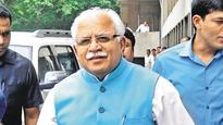 Rs 60 crore scam: Khattar orders suspension of 3, termination of 1