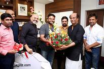 150 celebrities to celebrate 'Arjun 150'