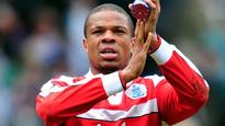 Remy arrested on suspicion