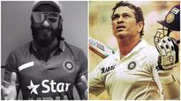 WATCH: Ranveer Singh promotes 'Sachin: A Billion Dreams', Sachin Tendulkar's reaction is PRICELESS!