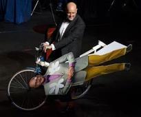 Ohio, North Carolina artists take ArtPrize grand prizes