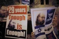 Israeli spy Pollard released after 30 years in U.S. prison
