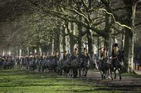 The Queen to be saluted with gun salute to celebrate accession anniversary
