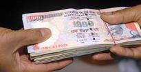 Labour inspector arrested for accepting bribe