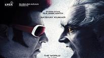 Akshay Kumar's evil look in 2.0 wows celebs