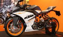 KTM Duke 250 & RC 250 won't be launched in India