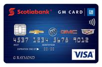 Scotiabank and General Motors celebrate anniversary