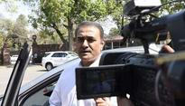 Praful Patel attacks Congress, says NCP has no allies in Maharashtra
