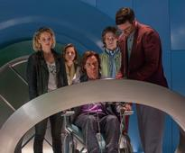 The new 'X-Men' is already crushing the box-office competition